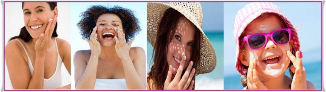 Cuidados com a pele, proteção certa no sol, protetor solar, tipos de pele,qual o tipo da minha pele, qual protetor certo para minha pele,cuidados com o sol
