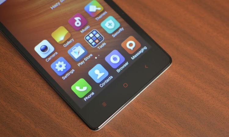 Begini Cara Praktis Optimasi RAM Xiaomi Redmi 2