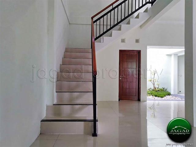 Rumah Dijual di Condongcatur dekat JIH