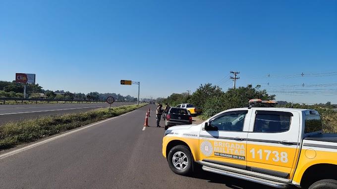 Operação Esforço Integrado é deflagrada em Cachoeirinha
