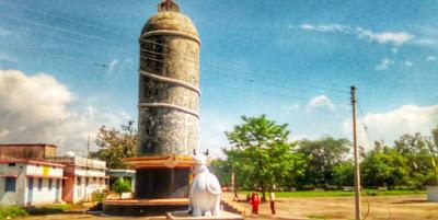 कुंवारी कन्या के स्वरूप में विराजमान हैं आदिशक्ति माँ कारोकन्या मंदिर,बेरला(बेमेतरा)