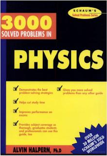 3000 مسألة محلولة في الفيزياء pdf برابط تحميل مباشر