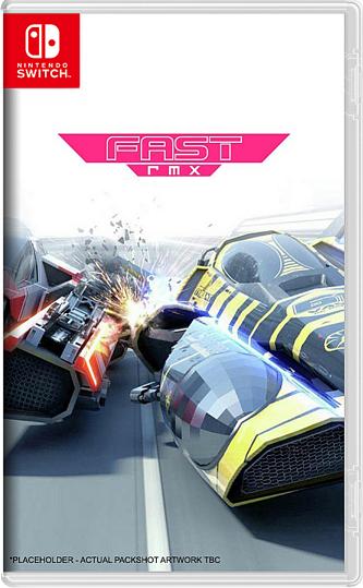Fast RMX NSP Switch