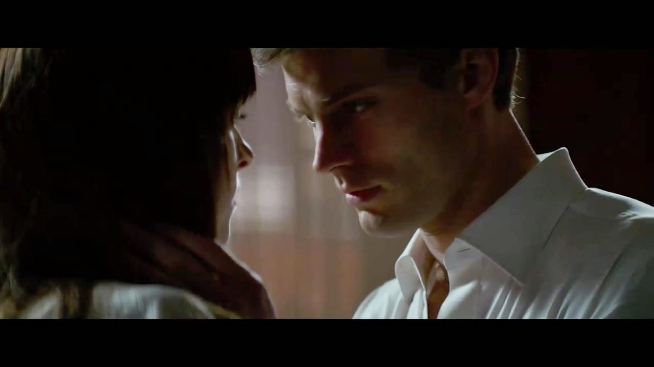 Jamie dornan life second trailer of 39 fifty shades of grey 39 for Second 50 shades of grey