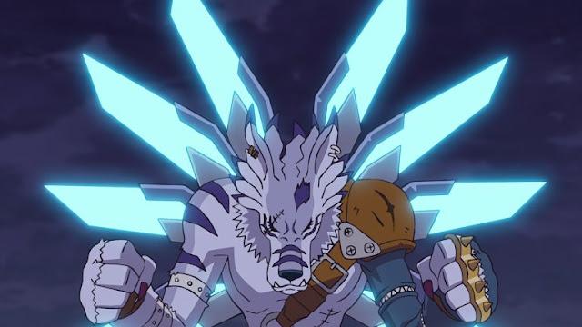 Digimon Adventure: (2020) Episode 23 Subtitle Indonesia