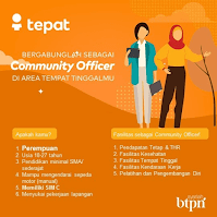 Lowongan Kerja Dekat Sukabumi Maret 2021