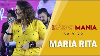 Maria Rita - Mainha me ensinou