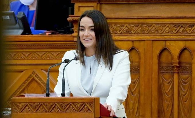 Novák Katalin: A magyar termékenységi adatok 2011 óta javulnak
