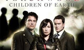Torchwood Season 1-4 Complete 480p WEBRIP All Episodes
