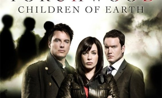 Torchwood Season 1-4 Complete 480p WEBRIP All Episodes