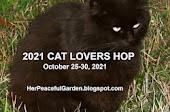 2021 Cat Lovers Blog Hop