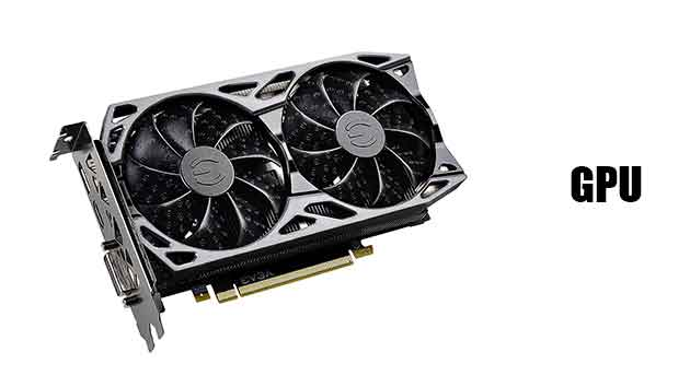 What is GPU (Graphics Processing Unit)