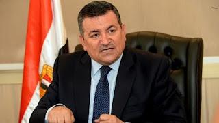 وزير الإعلام المصري : الحكومة فرضت حظراً كاملاً مرتين ولم تعلن عنهما