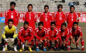 Nepal tops the FIFA rankings in south asia ..
