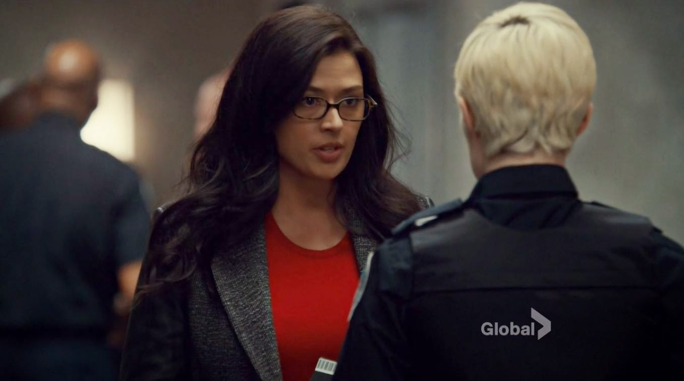 Rookie blue fragments review spoilers