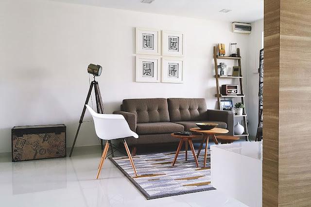 مصمم ديكور للمنازل