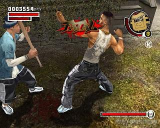 Crime Life: Gang Wars (PC) 2005
