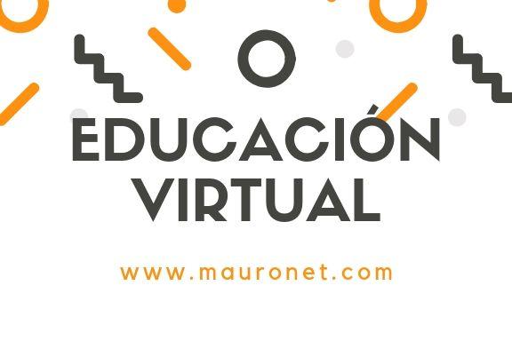 Ambientes de Aprendizaje Virtual y las TICS al servicio de la EDUCACIÓN.