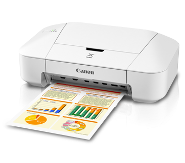 download Canon PIXMA iP2870 Inkjet printer's driver
