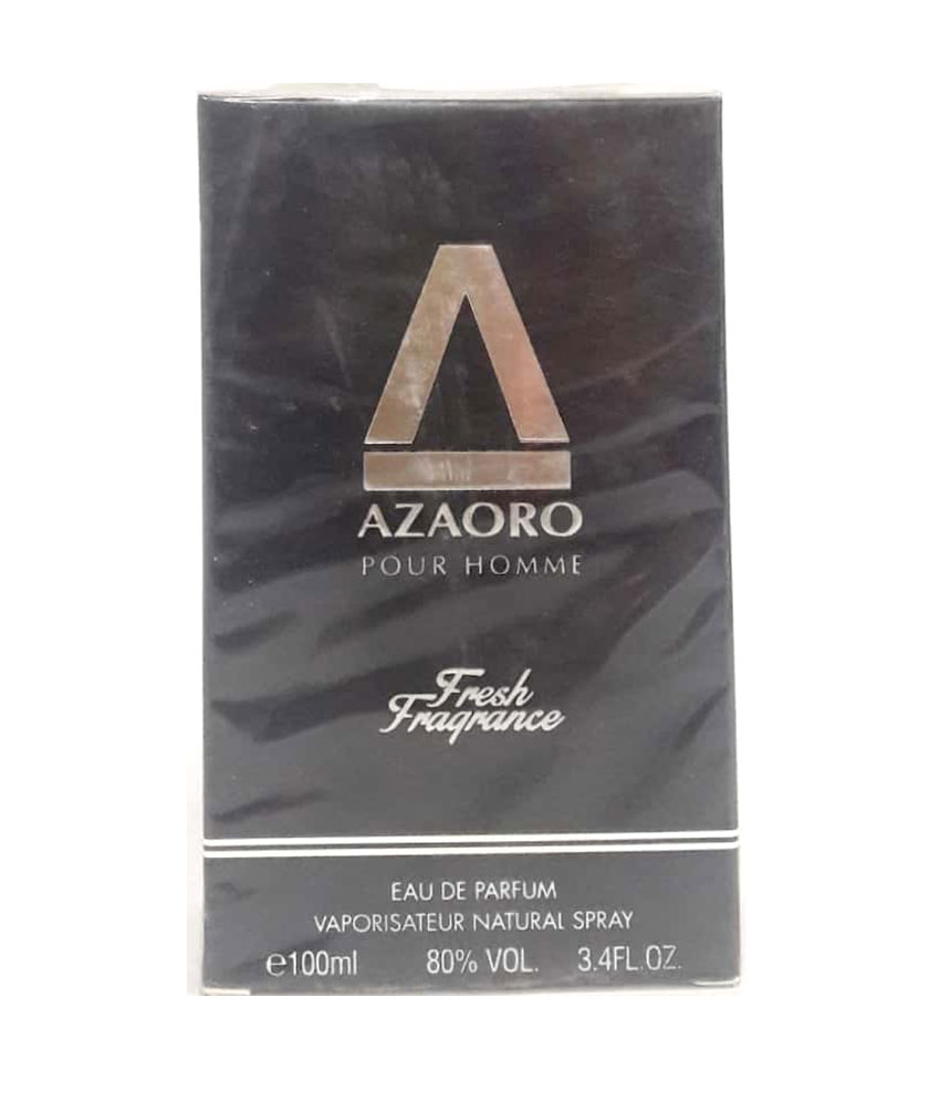 Azaoro Man Fresh Fraqrance Perfume 100 ML