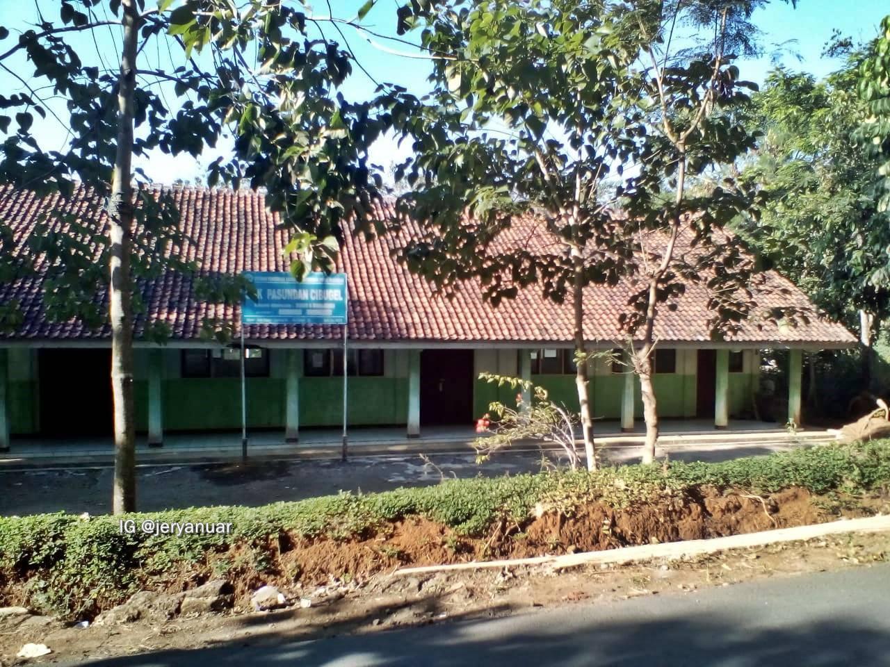 SMK Pasundan Cibugel, Kab. Sumedang
