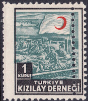 Turkey Double Perforation