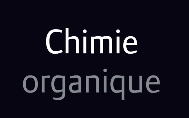 تحميل كتاب ضخم بعنوان Chimie Organique سيفيد اصحاب تخصص الكيمياء والدين يدرسون هده المادة