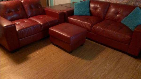Leather Sofa Craigslist Liatorp Table Review Thou Shall Craigslist: Friday, March 29, 2013
