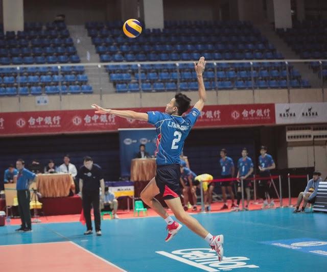 Lê Thanh Giang sẽ ra mắt ở cúp Hoa Lư - Bình Điền 2021
