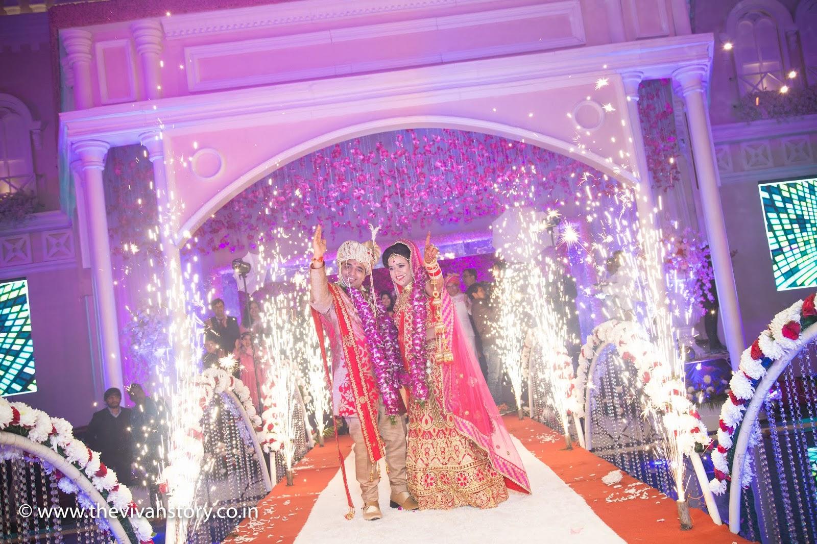 Candid Wedding | Pre Wedding Photographer in Delhi