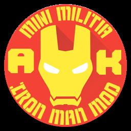 Arshad Kmods Amp Tricks Mini Militia Iron Man Mod Magic