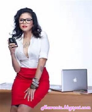 Inilah 10 Artis Wanita Indonesia Bertatto