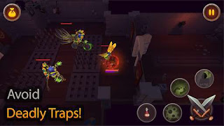 Kings of Raids Magic Dungeons Mod APK