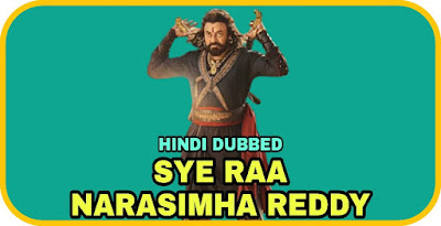 Sye Raa Narasimha Reddy Hindi Dubbed Movie