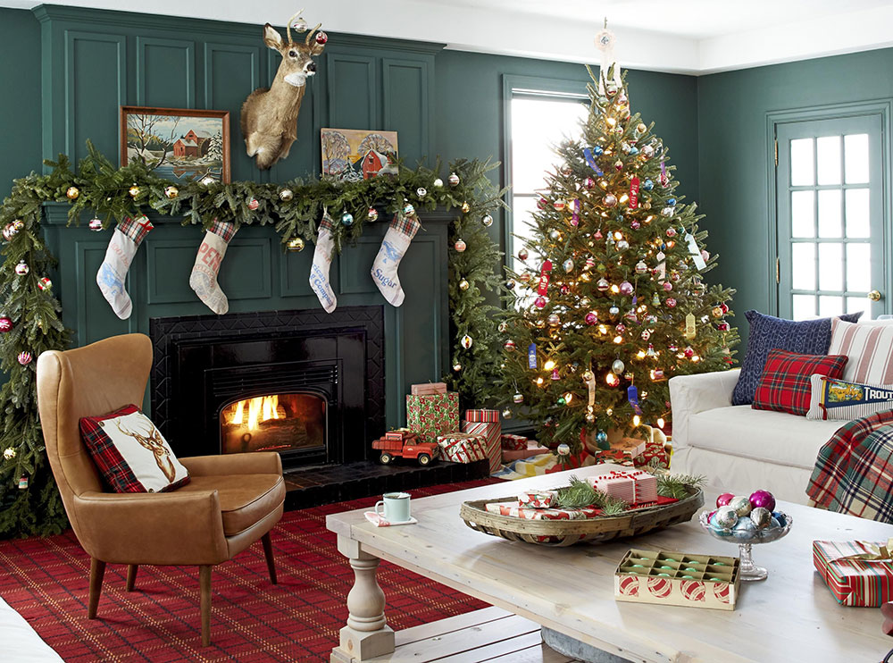 christmas%2Bliving%2Broom%2Bdecor%2Bidea