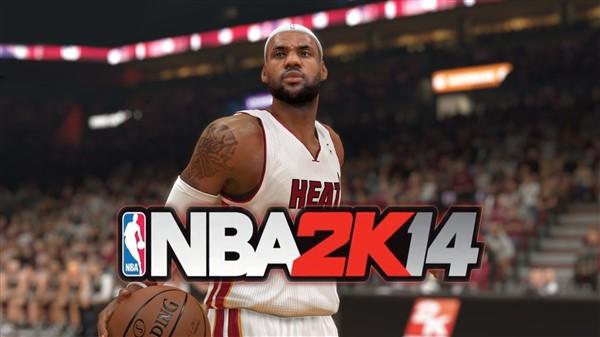 NBA 2K14 Reloaded Free Download Pc Game