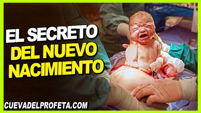 El secreto del nuevo nacimiento - William Marrion Branham en Español