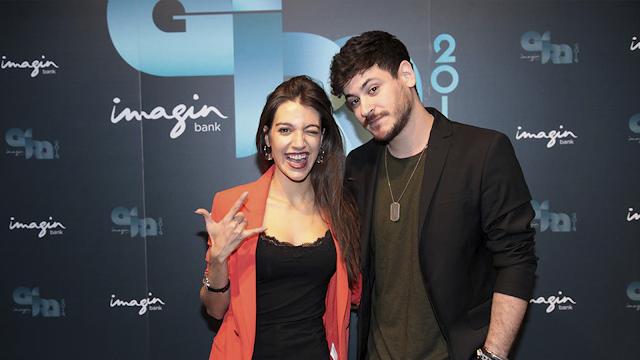 Cepeda y Ana Guerra se embarcan en una gira conjunta