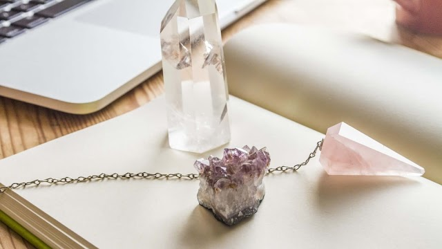 Connecting With Your Gemstones in Meaningful Ways