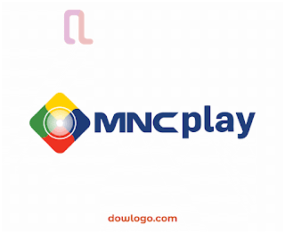 Logo MNC Play Vector Format CDR, PNG
