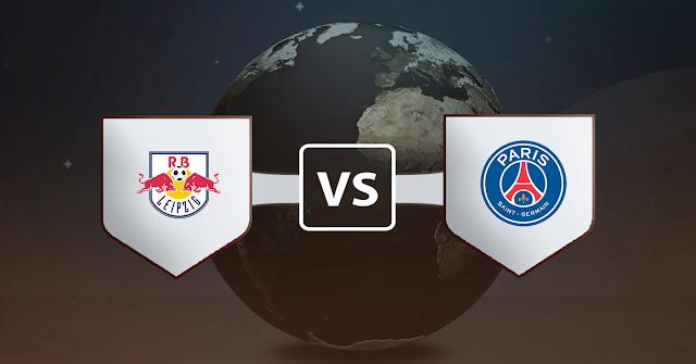نتيجة مباراة باريس سان جيرمان ولايبزيغ اليوم الثلاثاء 24 نوفمبر 2020 في دوري أبطال أوروبا