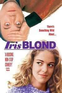 Poster Iris Blond