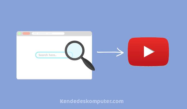 Cara Menambah Viewer Youtube Secara Organik