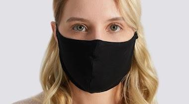 Brindes Grátis: Máscara Antiviral com 100% de desconto, pague apenas o frete.