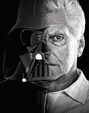 Dave Prowse (1935 - 2020): Actor británico que personificó a Darth Vader