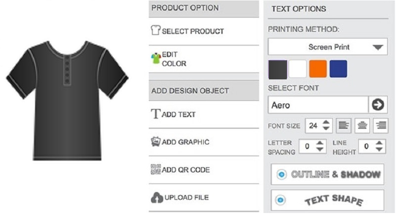 Tips To Increase T Shirt Sales With Custom T Shirt Design Software