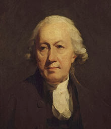 John Home by Sir Henry Raeburn
