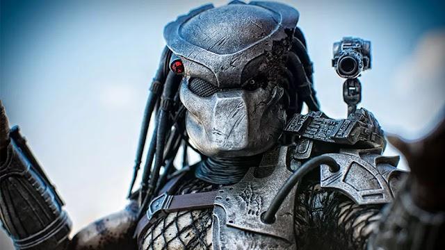 Predador novo filme tem detalhes revelados