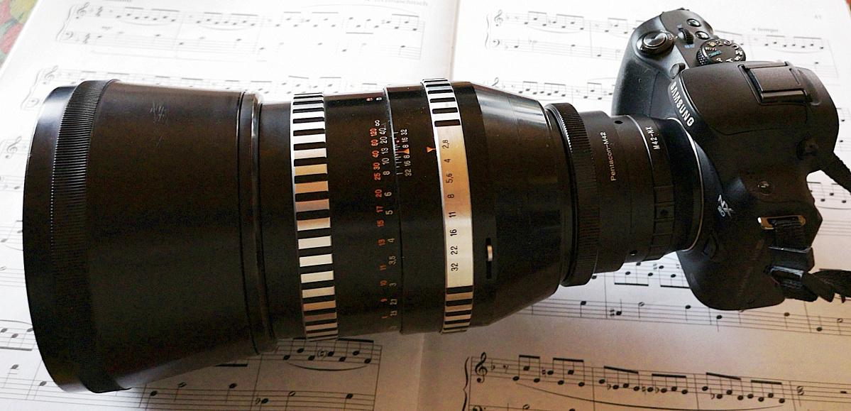 #079 Sonnar f2.8 180mm – Bilder mit der Samsung NX20 (1)