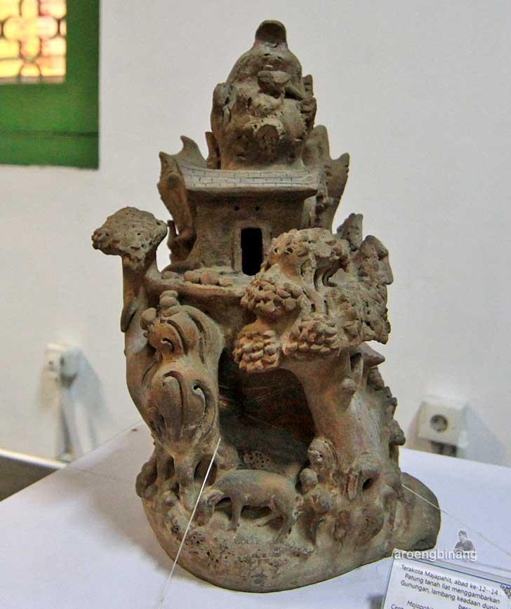 museum seni rupa dan keramik jakarta